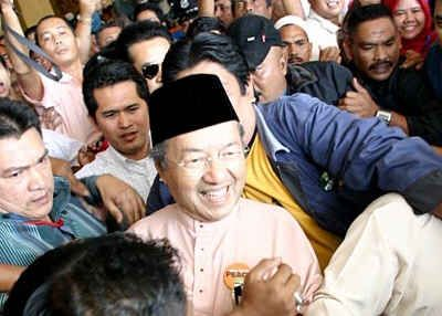 essay about dr mahathir Mahathir mohamad is a malaysian politician who is the seventh prime minister of  malaysia the veteran politician had also previously been the.