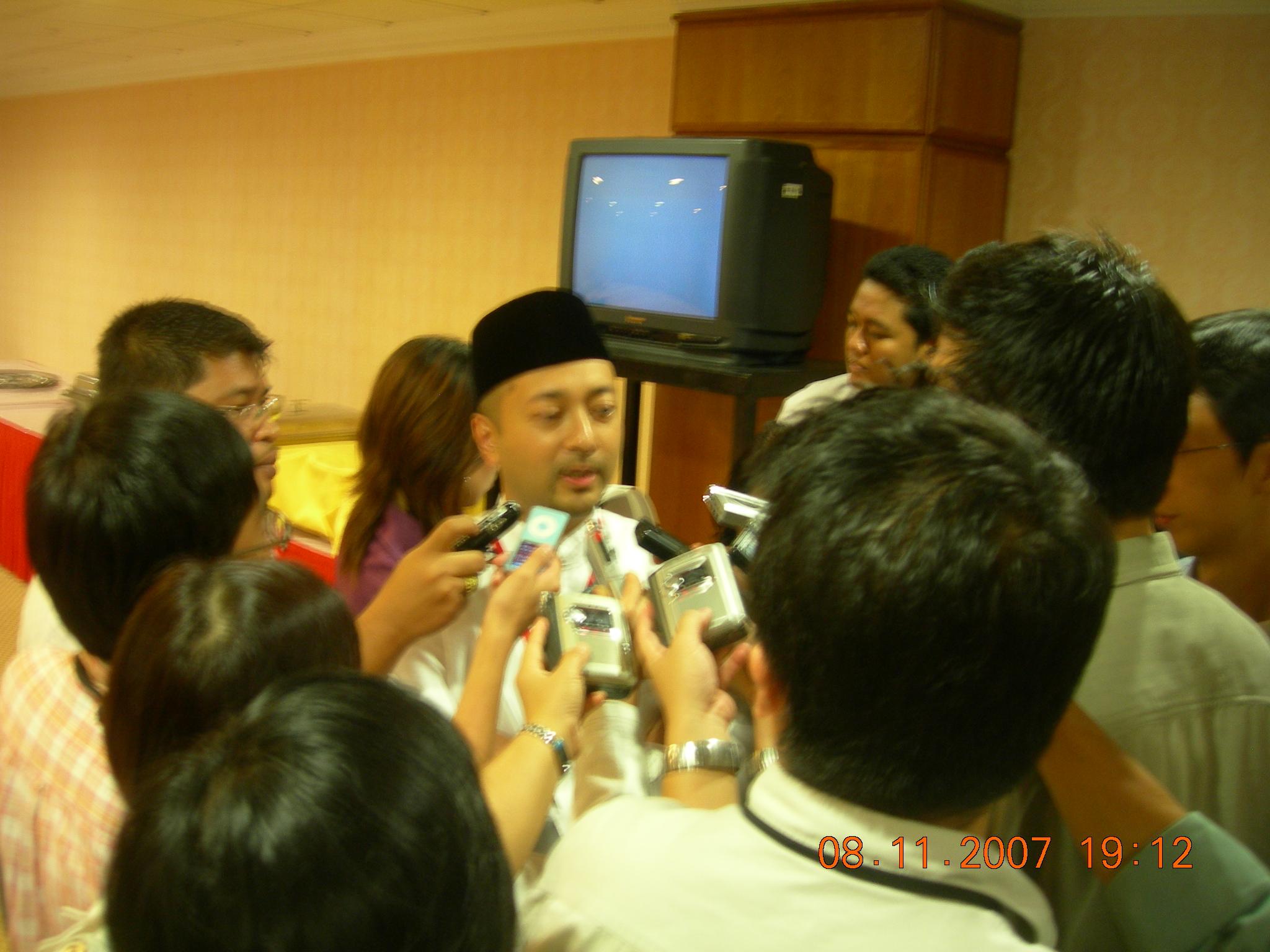 Waktu dagangan forex malaysia