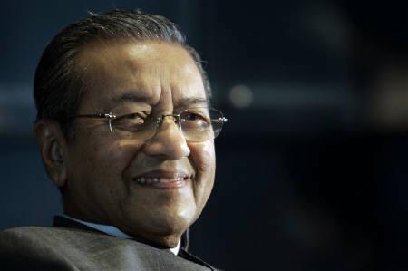 Budi dan Jasa Tun Dr Mahathir Mohamed