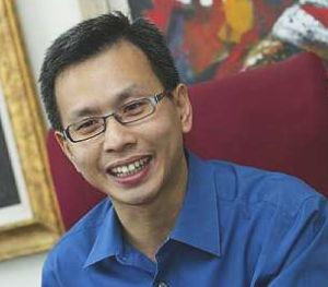 Oxford educated cyber technoprenuer Tony Pua made his fortune listing his  dotcom company Cyber Village on the Singapore Stock Exchange 750bf92c98