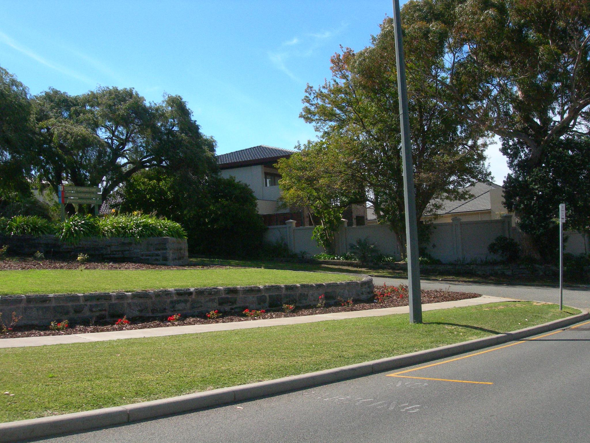 Cuba anda semua lihat kerabu bersuara for 100 park terrace west