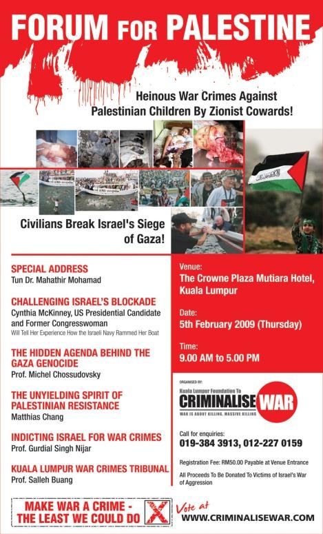 Gaza_Utusan