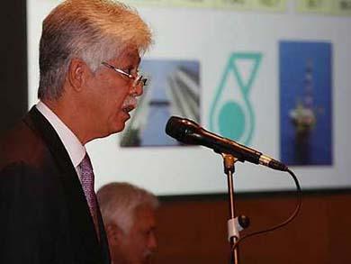 Hassan Merican