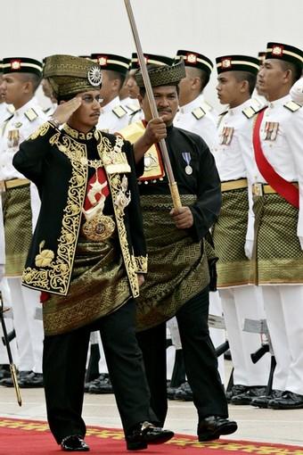 MALAYSIA-POLITICS-PARLIAMENT