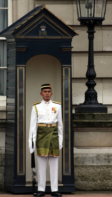 Royal Malay V