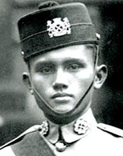 Panglima Lt. Adnan Saidi