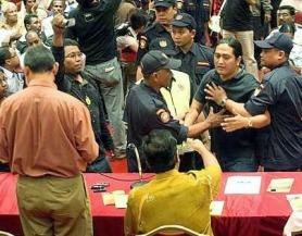 MB Selangor meets Seksyen 23