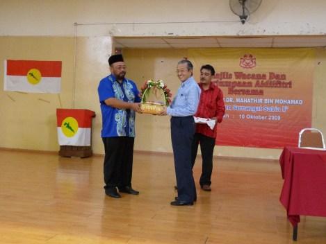 Tun Dr Mahathir @ PJ Selatan II