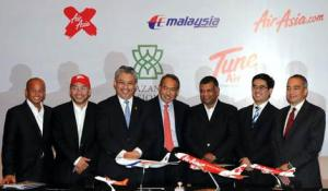 Those who areresponsible and should pay this RM10 million fine for Malaysia Airlines
