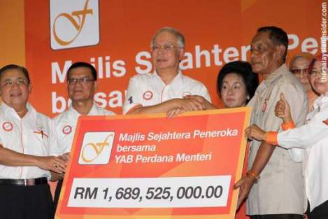 'Bumiputra Agenda' steadfast post FGVH IPO