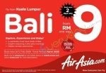 A flight to one of the most demanded holiday destination in SE Asia, for the price lesser than a packet of 20s?