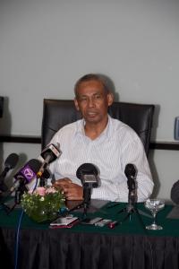 Former IGP Tan Sri Musa Hassan, still a crime fighter