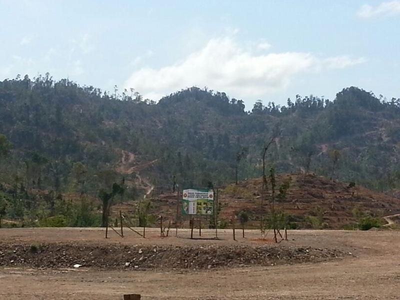 Pollution in malaysia essay