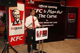 kfc stakeholders Kfc, sa's largest chicken buyer, has lent its support to the fairplay  it was  important to get buy-in from stakeholders at the end of the chain.