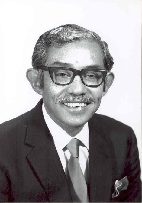 Tun Dr Ismail Abd Rahman