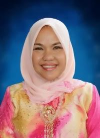 ADUN Bandar Muadzam Dato' Maznah Mazlan