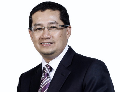 Mohammad Azlan Abdullah, CEO of NSTP