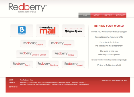 Redberry Group