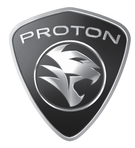 Proton badge, present day