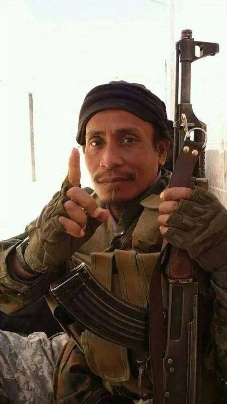 Former PAS Kedah Information Chief Lotfi, killed while fighting in Syria