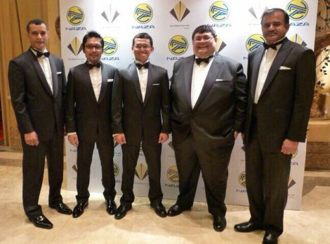 Bloggers and cyber-writers who were supporters of PM Najib, here seen at National Press Club awards night, are now staunch Anti Najib Campaign personalities.