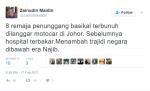 zainuddin-maidin-tweet